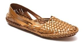 baskey weave tan